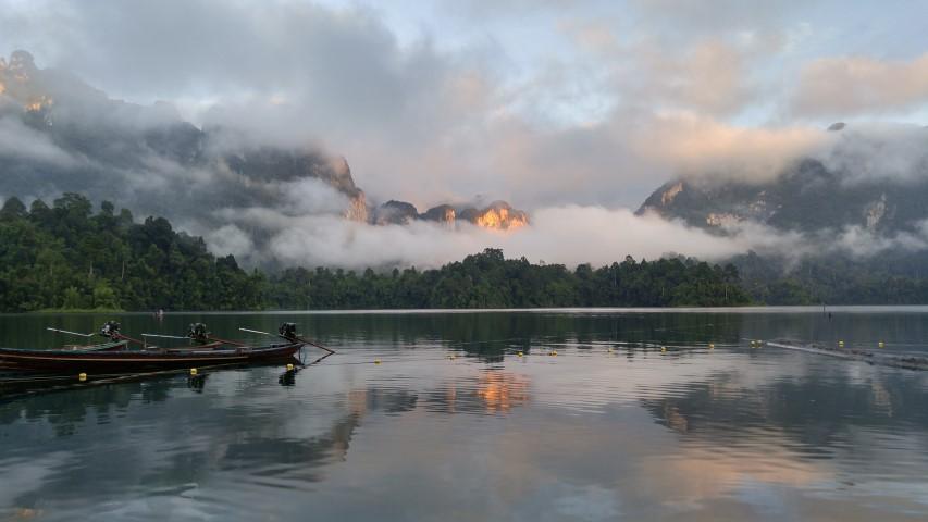 เมืองไทยยังมีที่สวยๆอีกมากมายรอเราอยู่